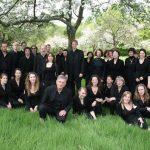 Concert : promenade scandinave avec le Chœur de chambre