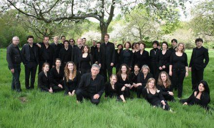 Concert à Rouen : en Pèlerinage(s) avec le choeur de chambre