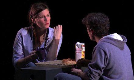 Théâtre à Grand-Quevilly: faire entendre une parole de l'adolescence