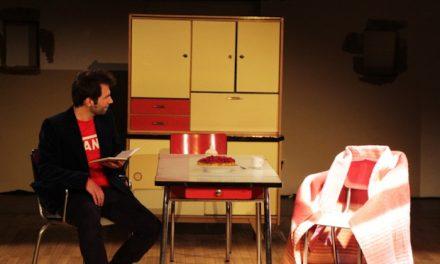 Théâtre à Eu : deux jeunesses en miroir