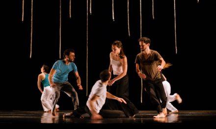 Danse à Canteleu: la meute de Nadine Beaulieu à l'ECFM
