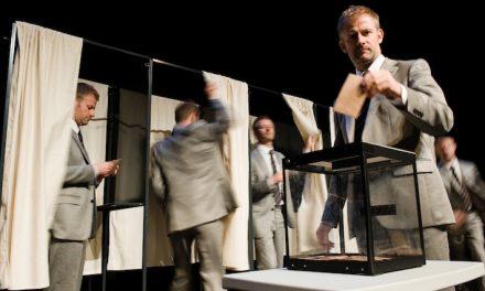 Magie à Dieppe: Thierry Collet manipule les pensées