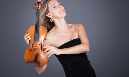 Concert à l'Opéra de Rouen : Jane Peters revient à Mozart