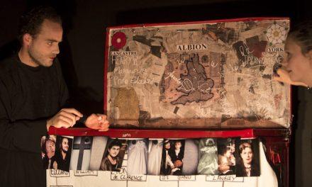 Théâtre à Rouen: Tout sur Richard III