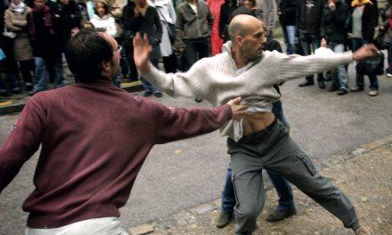 Danse à Rouen: «In Vost» avec la compagnie MAD