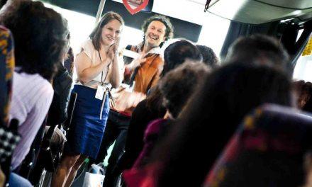 Théâtre au Havre: un voyage en Croatie