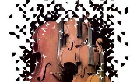 Concert à Rouen: premier festival du quatuor à la chapelle Corneille