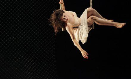 Au Volcan au Havre: L'Éolienne danse sur les mots d'Annie Ernaux