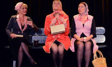 Festival de l'humour à Juliobona: la condition féminine en question