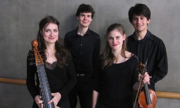 Concert à Rouen: une ode à Purcell avec le Taylor Consort