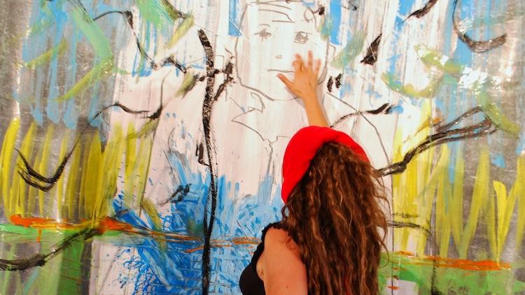 Viva Cité: Magyd Cherfi par Les Arts Oseurs
