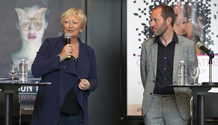 Catherine Morin-Desailly: «L'Opéra doit porter des projets plus ambitieux et plus forts»