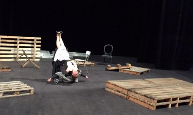 Théâtre au CDN: «Platonov» par les élèves du conservatoire de Rouen