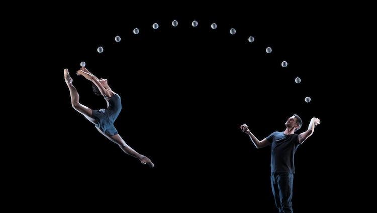Cirque-théâtre à Elbeuf: une saison en 9 séquences