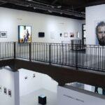 Expo au Frac: le portrait, comme matière première