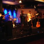 Au Kalif à Rouen : les CHAM en concert