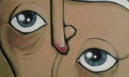 Expo au Havre: Les Amarts colorent la friche Danton