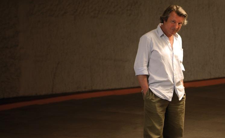 Dédicace à Rouen : Martin Veyron à Funambules