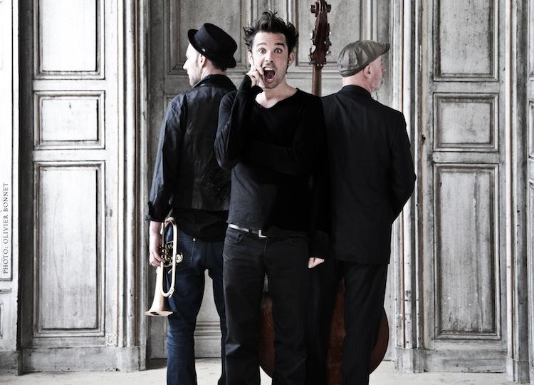 Concert au Rive gauche : Ben Herbert Larue a carte blanche