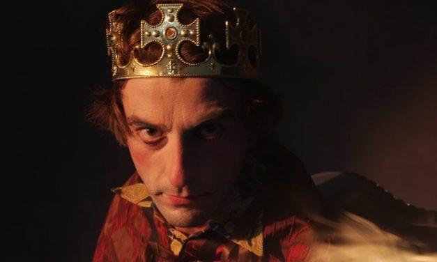 Les Z'Estivales au Havre: le roi des comédiens