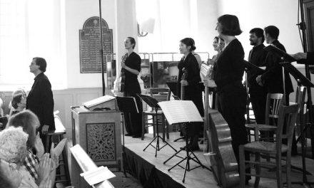 Académie Bach: Un «Amoureux Voyage» avec Le Concert des Planètes