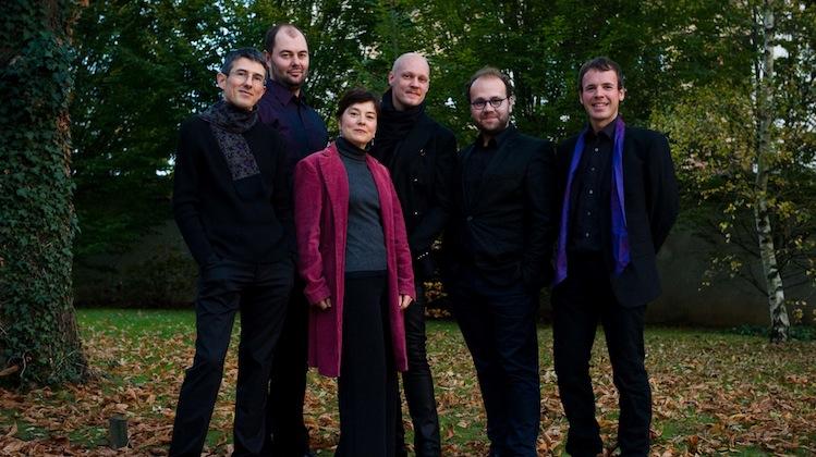 Musicales de Normandie: Purcell par La Rêveuse