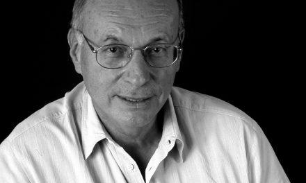 Dédicace à Rouen : Boris Cyrulnik à l'Armitière