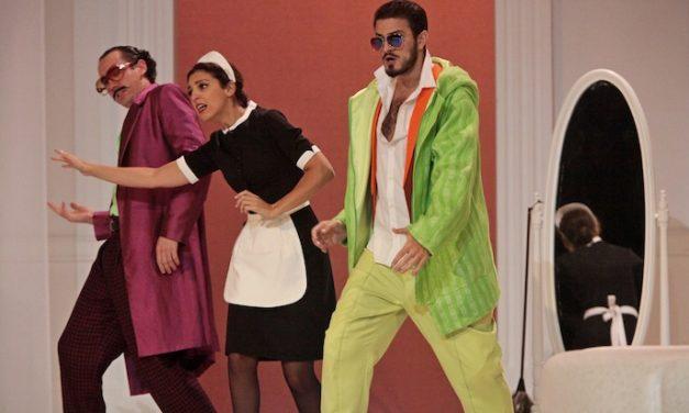 """""""Così fan tutte"""" à l'Opéra : une histoire de manipulation"""