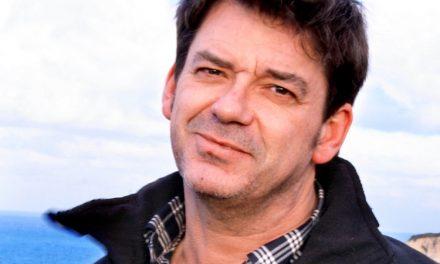 Dédicace à Rouen : Thierry Gioux à Lumière d'août