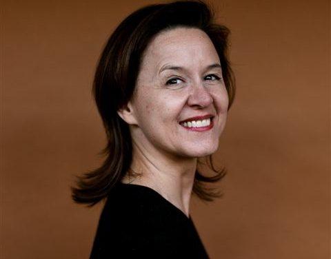 Dédicace à Rouen : Sophie Hénaff à l'Armitière