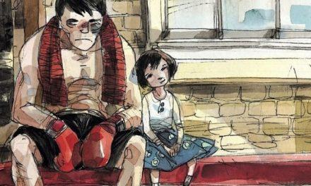 Normandiebulle : le sport dans la bande dessinée