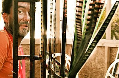 Grand Huit à l'Omnia: 24 mensonges par seconde avec Bruno Bouchard