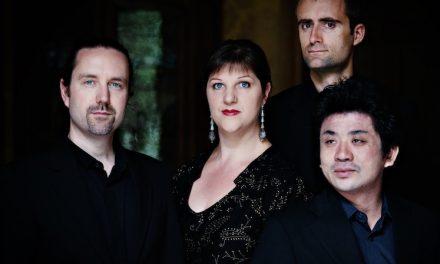 Concert à Rouen: le Quatuor Cambini-Paris à la chapelle Corneille