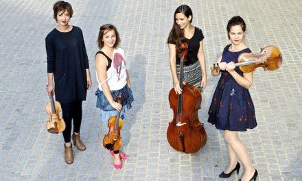 Concerts à Rouen: gagnez vos places pour le Quatre X Quatre