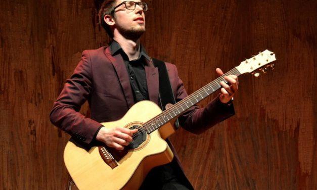 Concert à Rouen : les rêves de Simon Wahl