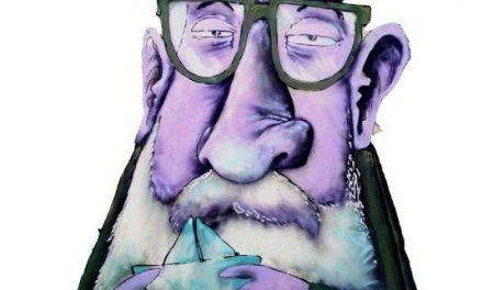 Exposition à Esteville : l'histoire du street art