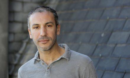 Théâtre au CDN: le récit intime de Mohamed El Khatib