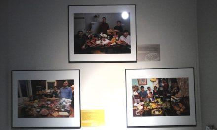 Expo au muséum de Rouen: un tour du monde des tables