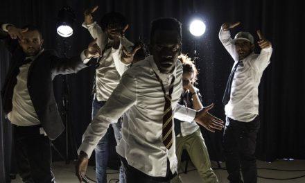 Danse au CDN : un écho hip-hop au «Sacre du printemps»