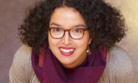 Karima El Kharraze: «Il faut créer des histoires communes»