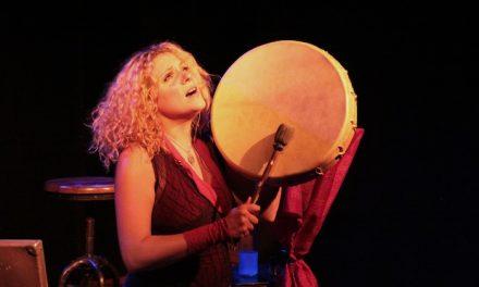 L'Acantah au Trianon: un chant sans frontières