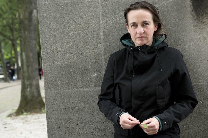 Céline Minard : «investir une figure d'ermite»