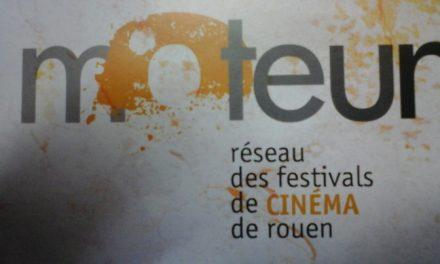 Cinéma : Moteur pour six festivals rouennais