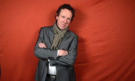 Dédicace : Benoît Duteurtre à La Galerne