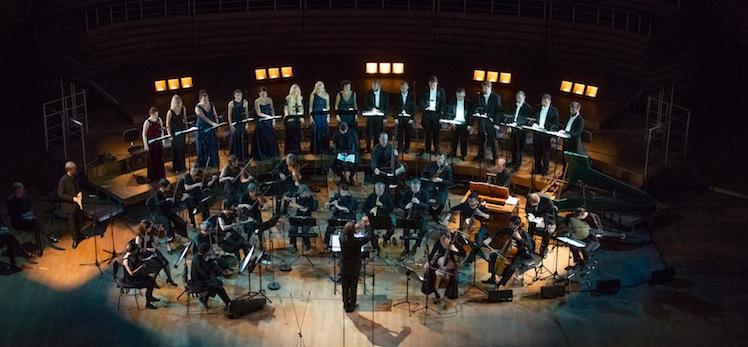 concert corneille:
