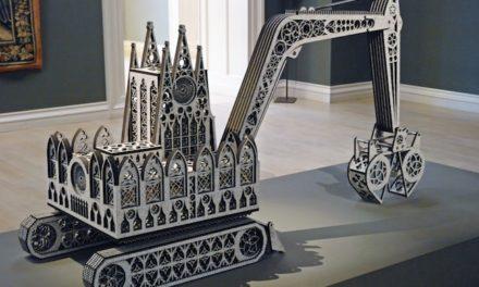 Musée des Beaux-Arts de Rouen: dans la chambre des visiteurs