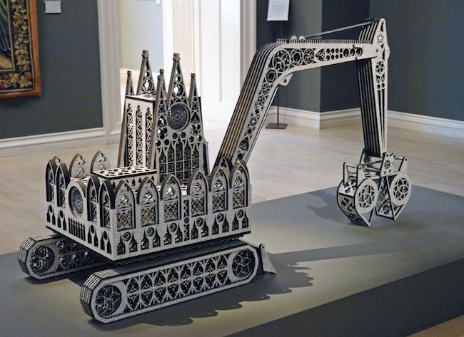 mus e des beaux arts de rouen dans la chambre des visiteurs relikto. Black Bedroom Furniture Sets. Home Design Ideas