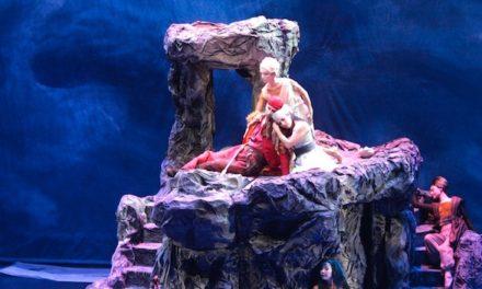 Opéra à Rouen: le Poème harmonique reprend «Dido and Aeneas»