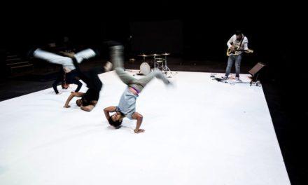 Cirque à Elbeuf: «Lenga» ou les enjeux de la transmission