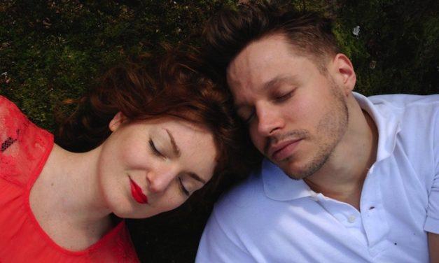 Théâtre à Canteleu : l'amour est une comédie